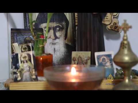 شاهد: الصفيحة الأرمنية إرث يعتز به أرمن القدس