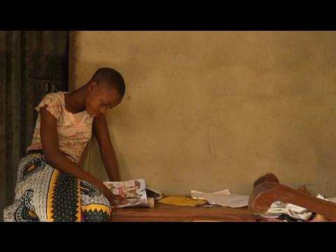 بالفيديو : زواج الفتاة القاصر في تنزانيا مقابل