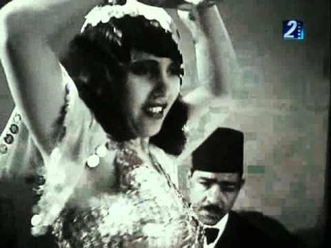 لايف ستايلالرقصة الأولى لتحية كاريوكا على شاشة السينما
