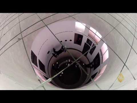 بالفيديو: ألعاب الرياح أبرز موضة صناعة الترفيه ومدن الملاهي