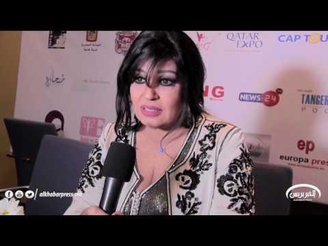 النجمة المصرية فيفي عبدو تحلّ ضيفة في المغرب
