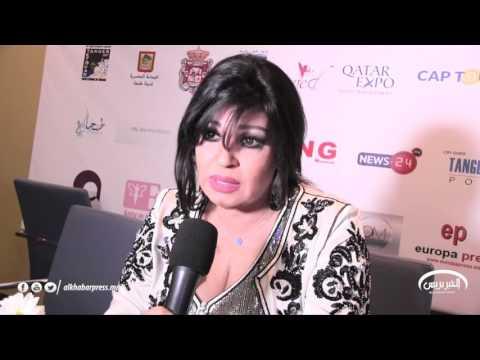شاهد: فيفي عبدو تتحدث عن فوبيا الحسد