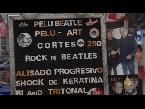 لايف ستايلبالفيديو صالون حلاقة فريد من نوعه في العاصمة الأرجنتينية